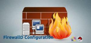 Manejando Firewalld en CentOS 7